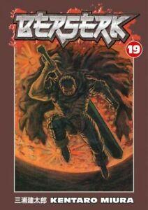 Berserk-19-Paperback-by-Miura-Kentaro-Brand-New-Free-shipping-in-the-US