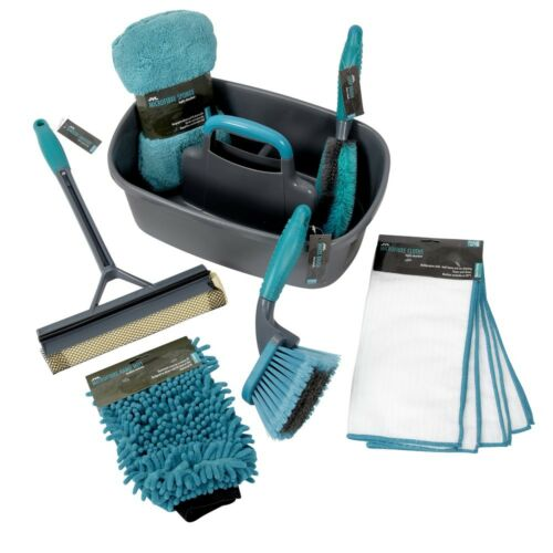 JVL Complete Quality Car Cleaning Valet Pack Interior and Exterior