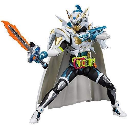 S.H. Figuarts Kamen Rider Brave Legacy Gamer Level 100 Kamen Rider Ex-Aid Japan