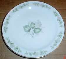 Krautheim Bavaria Germany Side Plate FRANCONIA
