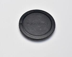 Genuine-Pentax-K-Mount-Push-On-Camera-Body-PK-ME-MG-K2-K1000-KX-KM-2698