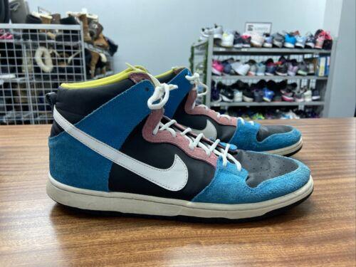 Nike Dunk High Pro SB Mens 11 (Bazooka Joe)