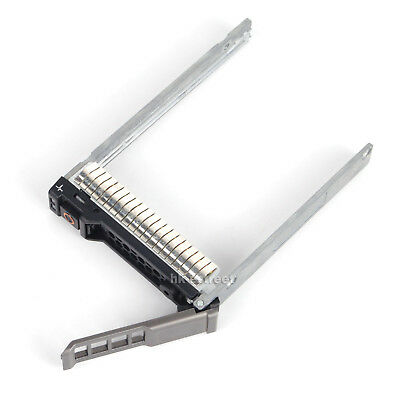 "2Pcs NRX7Y 2.5/"" HDD Caddy For Dell PowerEdge M620 M420 M520 M820 Blade Server"