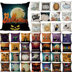 Halloween cuscini copertura decorazione federa divano vita for Divano quadrato