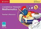 Cambridge Primary Mathematics Stage 5 Teacher's Resource by Emma Low, Mary Wood (Mixed media product, 2014)