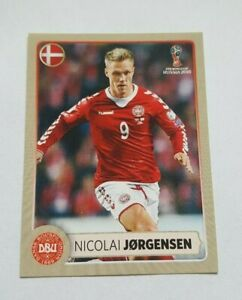 Panini-coupe-du-monde-2018-m7-Nicolai-jorgcnscn-Danemark-Denmark-McDonalds-World-Cup-18