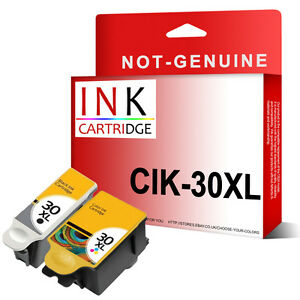 KODAK-30-XL-INK-CARTRIDGES-FOR-ESP1-2-ESP3-2-Hero-3-1-5-1-ALL-In-On-PRINTER