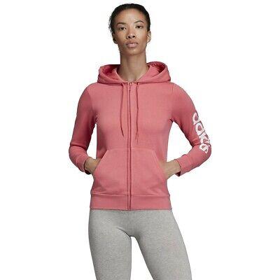 ADIDAS W Essentials Linear Sweat EI0677