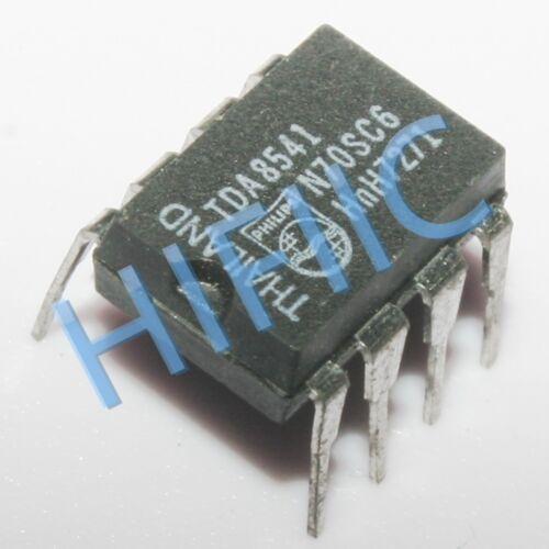 TDA8541 1W BTL audio amplifier DIP8