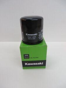 KAWASAKI Z1000 Z800 ZX10R ER6 Ölfilter original 160970008