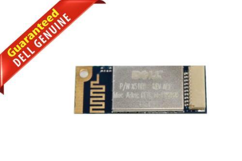 New Dell TrueMobile 350 Bluetooth Wireless Card RD530 W9242 X5166 UG748 JP098