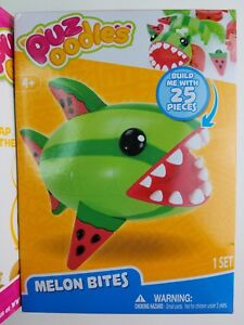 Puzoodles-Melon-Bites-Buildable-Mashup-Animal-and-Food-Puzzle-Kids-Toys-Gift