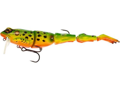 large Westin Freddy The Frog Pike Lures 46g Fishing Lure