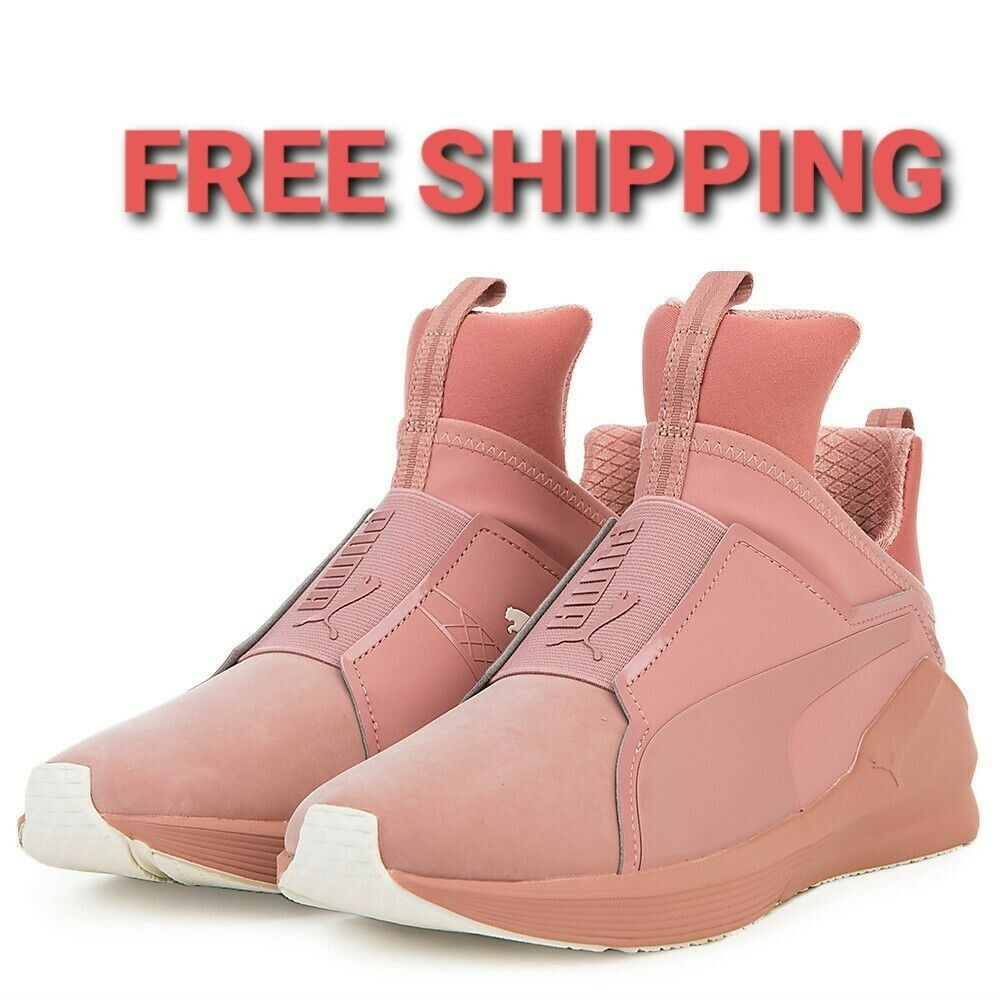 Puma Fierce NBK Naturals Sneakers