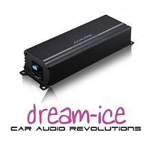 Alpine KTP-445A Head Unit AMP 4 Channel Amplifier CDA CDE 100 Watts