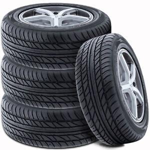 4-Falken-Ohtsu-FP7000-195-60R15-88H-All-Season-Traction-High-Performance-Tires