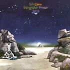 Yes Tales From Topographic Oceans 2x Vinyl LP 2003 &