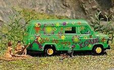 Busch 7702 Mini-mundo salvaje Camper