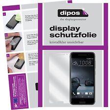6x HTC One A9 Schutzfolie Display Folie passend für das HTC One A 9 klar dipos