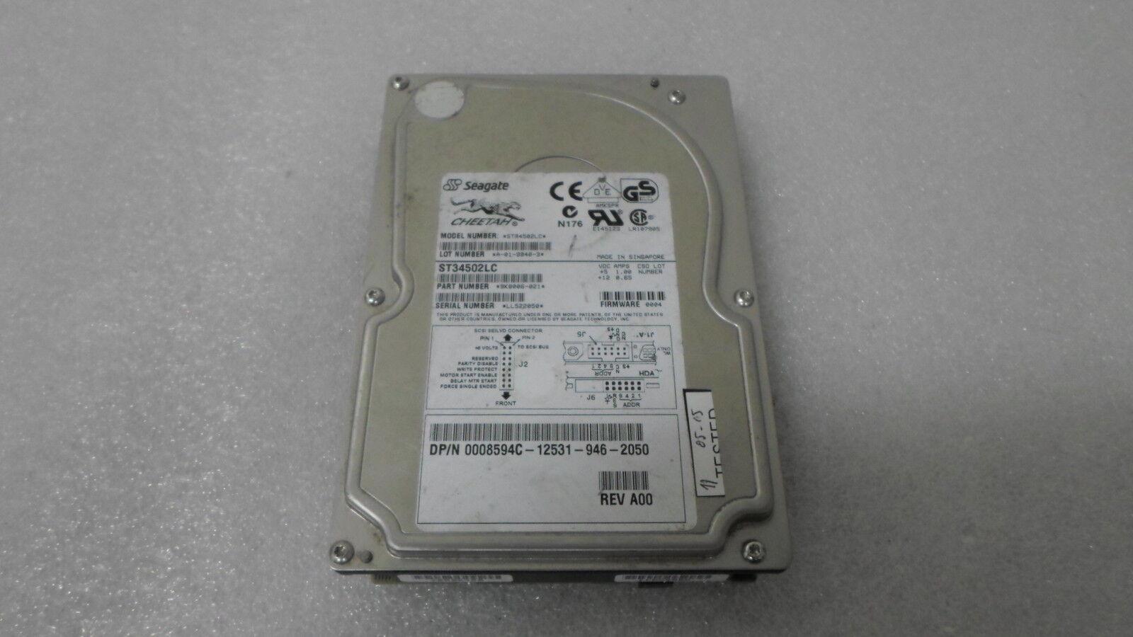 ST34502LC