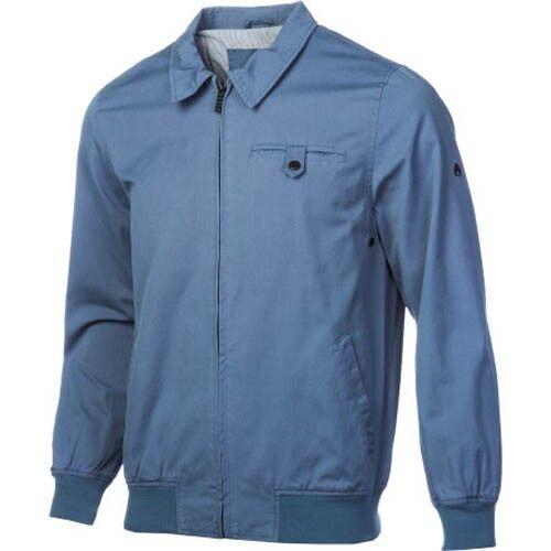 Nixon Frequent Jacket Steel Blue S162958-02 S