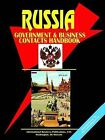 Russia Government and Business Contacts Handbook by International Business Publications, USA (Paperback / softback, 2006)