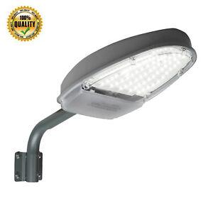Incredible 24W Led Street Light Wiring Ip65 Dusk To Dawn Barn Farm Lamp High Wiring Digital Resources Instshebarightsorg