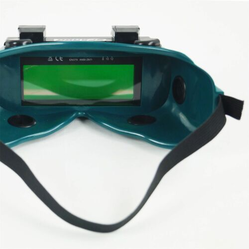 Pro Welding Glasses Mask Goggles Eyes Labour Protection Welder Sunglasse 3 Color