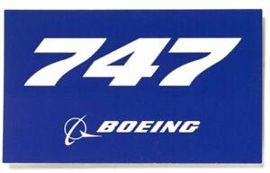 Boeing-747-Aufkleber-blue-Boeing-Sticker-original-Boeing-Store-Merchandise