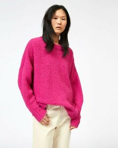 ISABEL-MARANT-ETOILE-sayers-oversized-knitted-sweater-pink-wool-knit-alpaca-34
