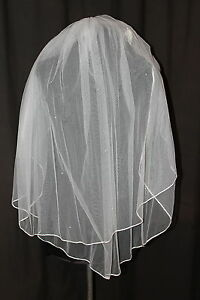 NWT-Designs-by-Pierson-white-double-layer-scattered-pearl-fingertip-bridal-veil