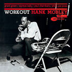 Workout [Bonus Track] by Hank Mobley (CD, Feb-2006, Blue Note (Label))