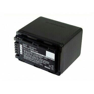 Batteri til Panasonic kamera, Panasonic, Perfekt