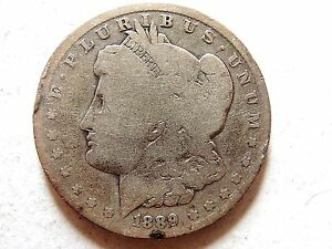 1889-O-United-States-Morgan-Silver-Dollar