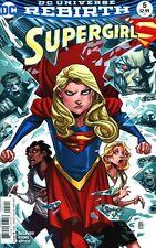 Supergirl #5 DC Comics 2017 DCU Rebirth