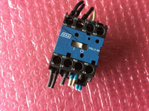 FANAL DSL3-40  220//230V