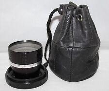 Fuji Fujinon Wide Zoom Converter 6.5-26mm f/1.8 Lens for Fujica Cinecam - vgc