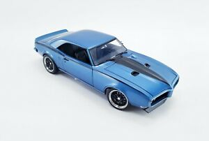 1968-Pontiac-Firebird-Street-Fighter-en-Lucerna-Azul-1-18-Acme-Menta-en-caja-pre-order