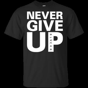Never Give Up T Shirt Liverpool Champions League Unisexe Femmes Enfants T-shirt...