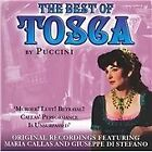 Giacomo Puccini - The Best of Tosca by Puccini (2004)