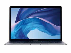 "Apple MacBook Air Retina 13"" (2019), i5 1,6 GHz, 8GB RAM, 128GB SSD, space grau"