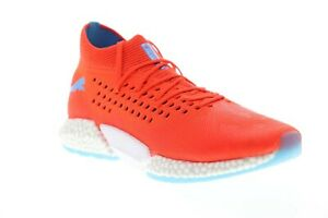 Puma-Future-Rocket-Eclipse-Pack-Sneakers-Mens-US-10-5-BNIB-Red-Netfit