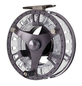 Greys-GTS500-amp-GTS700-Cassette-Fly-Fishing-Reels-Neoprene-Case-Spare-Spools
