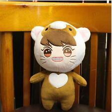 "Handmade Kpop EXO XXOO Planet #2 Park ChanYeol 8"" Stuffed Doll Plush Toy Gift"
