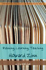Reading, Learning, Teaching Howard Zinn by Ed Welchel (Paperback, 2009)