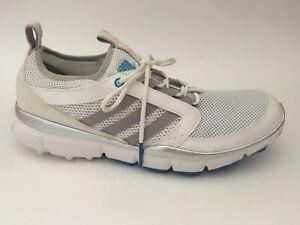 Adidas Women's Adistar Climacool Running/Golf Shoes Q46779 White ...