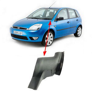 Mk5 Window Regulator Front Left Fits Ford Fiesta 1.4