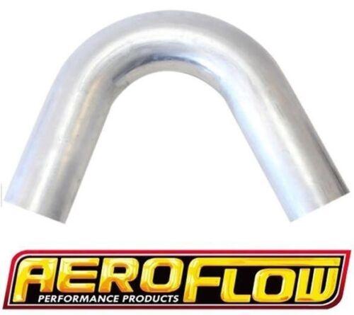AEROFLOW ALLOY ALUMINIUM TUBE /& MANDREL BENDS INTERCOOLER INTAKE PIPE PIPING