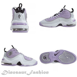 Details about NIKE AIR PENNY II (GS) <820249 009> Girls Grade School (BIG KIDS). NEW WITH BOX