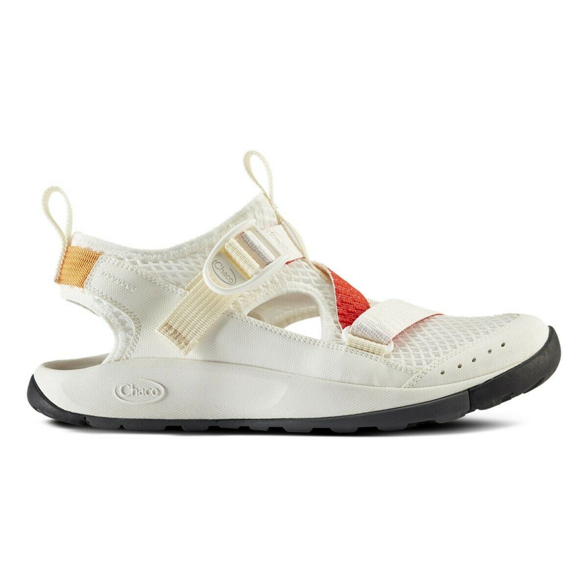 Chaco Womens Odyssey Sandal, White